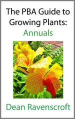 PBA guide to annual plants